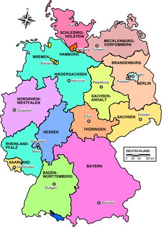 Saksan Valtio Ja Hallinto Toisaalta Mutta Toisaalta