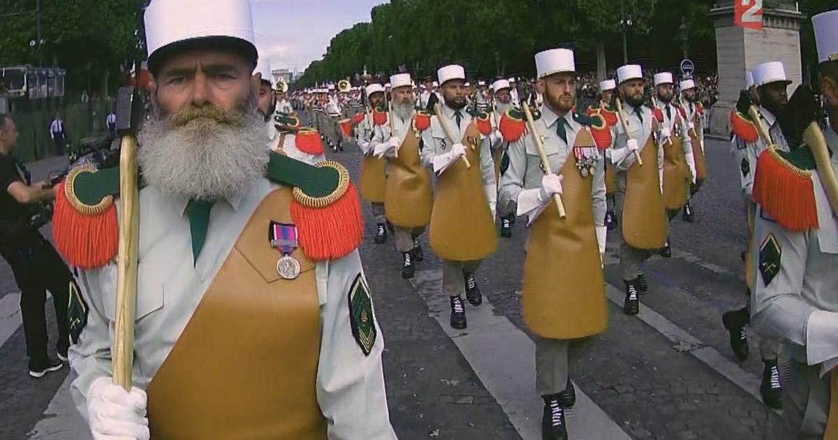 Ranskan Armeija