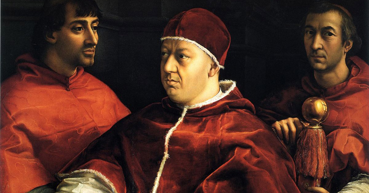 Medici Raphael