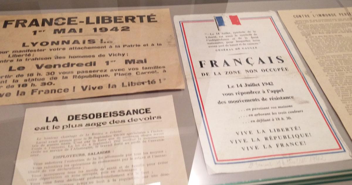 resistance museo lyon fb