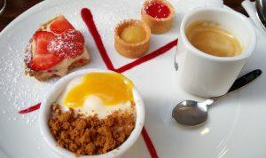 Lyon ja herkut cafe gourmant 2