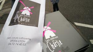 Lyon ja herkut_charlie 2