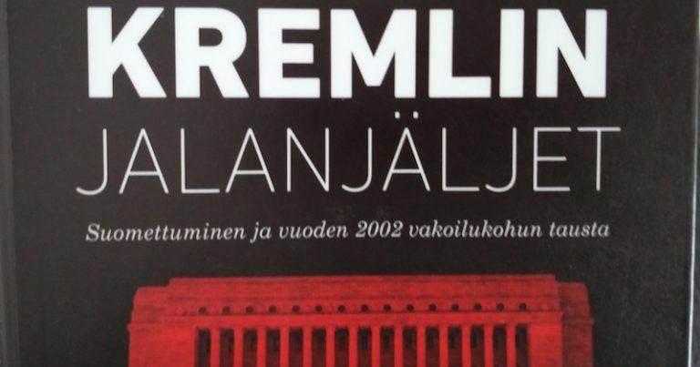kremlin-jalanjäljet-kirja-kansi
