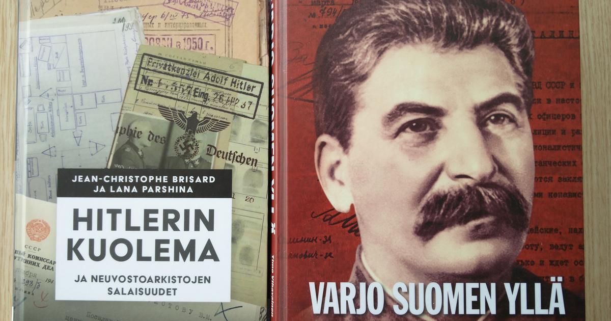 Arkistot_Hitlerin-kuolema_Varjo-Suomen-ylla_FB