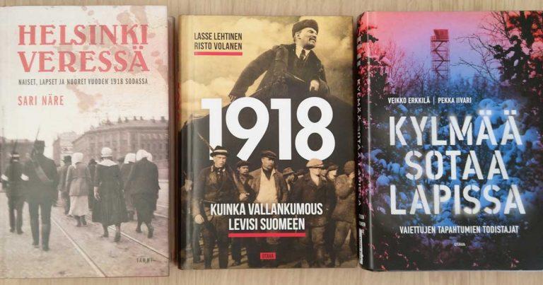 Helsinki-veressa_venaja-1918_kylmaa-sotaa-lapissa-kirjat-FB