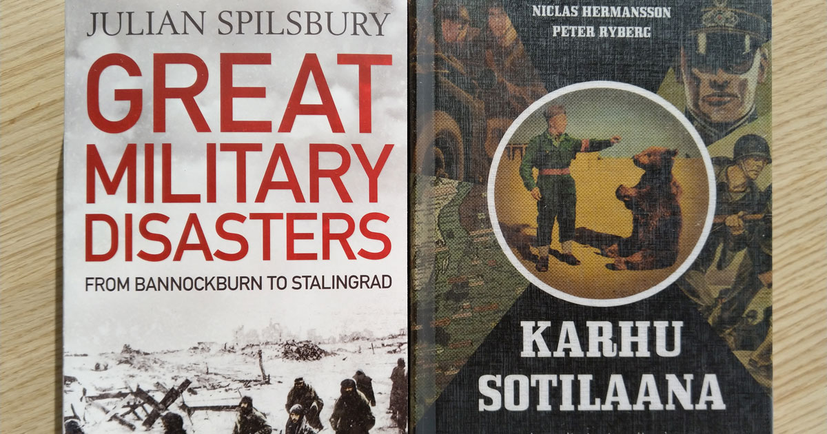 Karhu-sotilaana-Great-military-disasters_FB