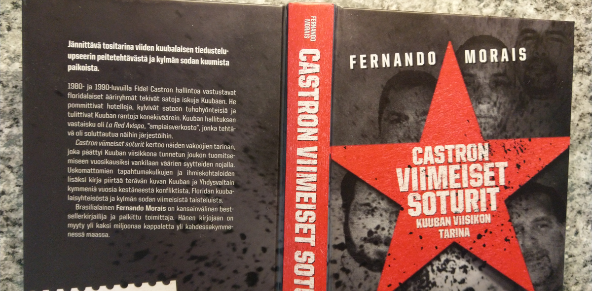 Castron-viimeiset-soturit_viisikko_kirja_FB