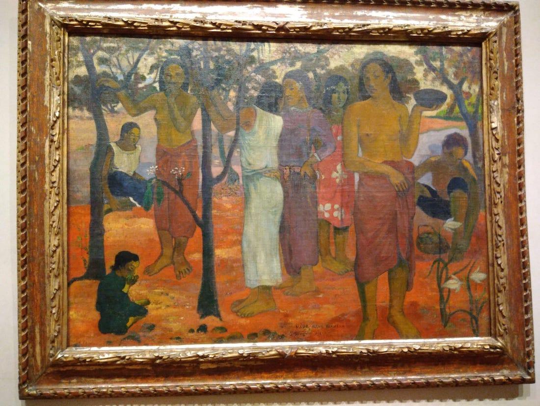 Lyon-Beaux-Arts-Gauguin
