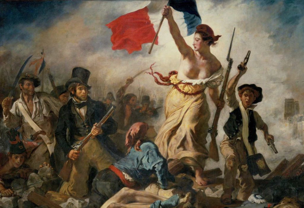 Delacroix-Liberte_guidant_le_peuple-Wikipedia