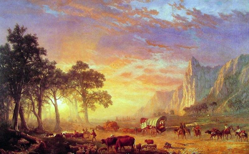 Bierstadt_The-Oregon-Trail_Wikipedia